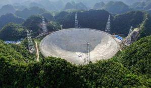 Kina pravi turu za sve ljubitelje nauke