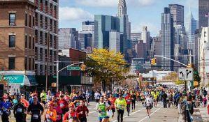Njujorški maraton će biti održan uprkos napadu
