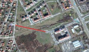 Novo naselje se uskoro na još jednom mestu spaja sa Veternikom
