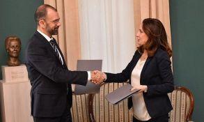 Galerija Matice srpske i Advokatska komora Vojvodine potpisali Protokol o saradnji