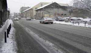 Kada padne sneg u Novom Sadu važiće ove izmene u saobraćaju