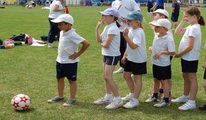 Od sledeće godine sport u školama pet puta nedeljno