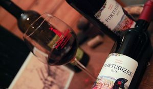 Vojvođansko vino u čuvenom restoranu na Menhetnu