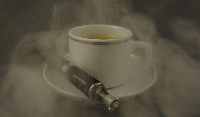 Hong Kong zabranjuje elektronske cigarete