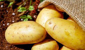Danski krompiri skupi poput kavijara