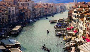 Venecija protiv hrane za poneti