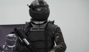 VIDEO: Rusija pravi vojna odela kao iz naučno-fantastičnih filmova