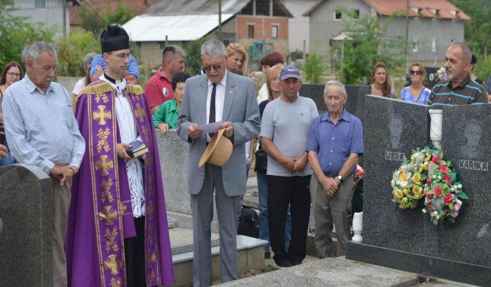 Održan pomen građanima Kovilja koji su sprečili raciju pre 75 godina