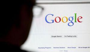 Google proslavlja 20. rođendan