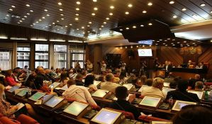 Novosadski odbornici u petak ponovo o spornom spomeniku