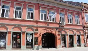 Naredne sedmice za decu upis u Gradsku biblioteku sa popustom