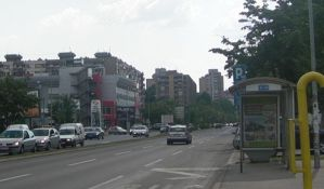 Voz sa naftom uzrok neprijatnog mirisa u Novom Sadu