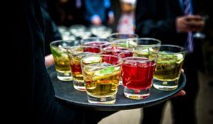 Šta više goji - sokovi ili alkohol?