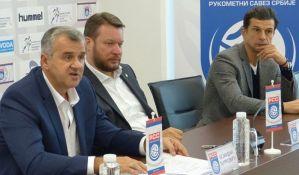 Jovica Cvetković ponovo trener rukometne reprezentacije