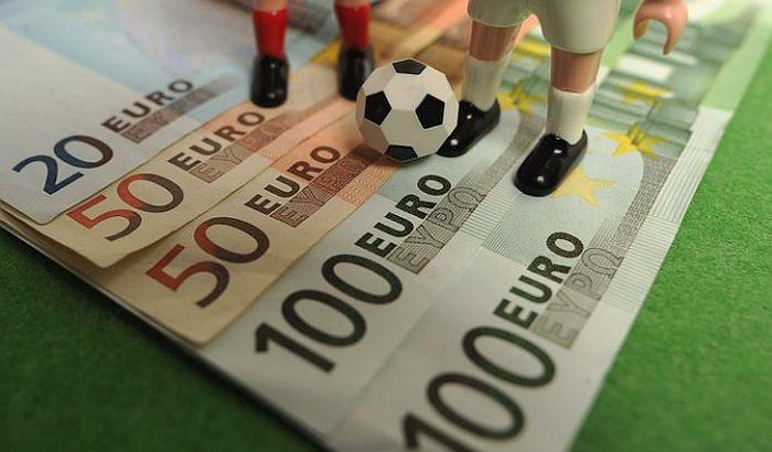 Pančevac odigrao tiket za 30 dinara i dobio sedam miliona