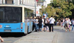 Linija 64 za Bukovac danas privremeno menja trasu