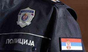 Uhapšen zbog pet krađa u Temerinu