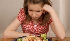 Dijete uništavaju kosti tinejdžera