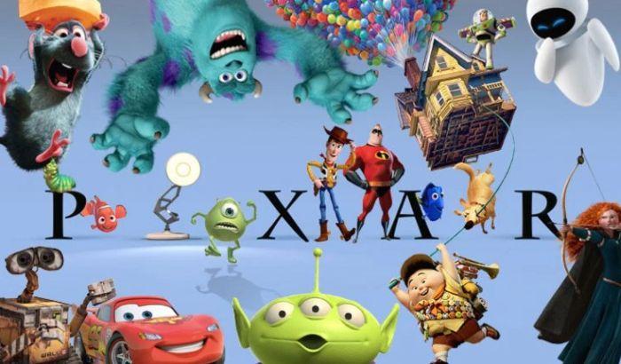 VIDEO: Snimak koji dokazuje da su svi Pixarovi filmovi povezani