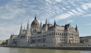 Mađarska usvojila paket zakona poznat kao