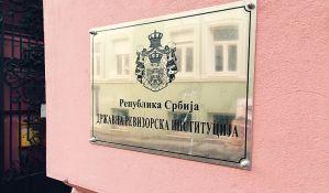 Državni revizor češlja papire u Gradskom zelenilu i Putu