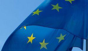 Kikindi uručena Evropska zastava časti