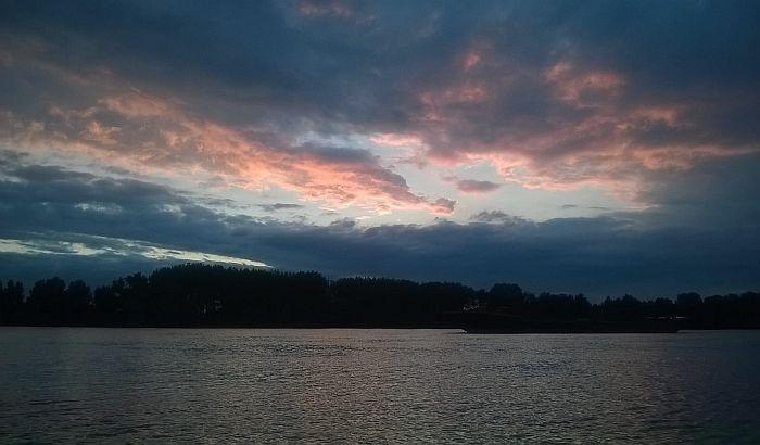 Muškarac se utopio u Dunavu kod Bačke Palanke