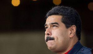 EU uvela sankcije Venecueli