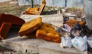 Pančevo: Što veći plac, to manji račun za iznošenje smeća