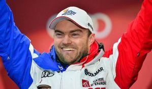 Poginuo proslavljeni francuski skijaš David Puason