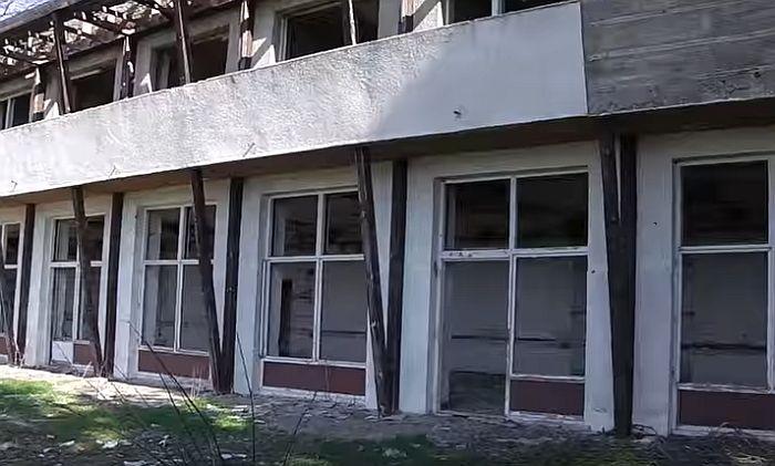 Pojedini hoteli i odmarališta godinama propadaju na Fruškoj gori