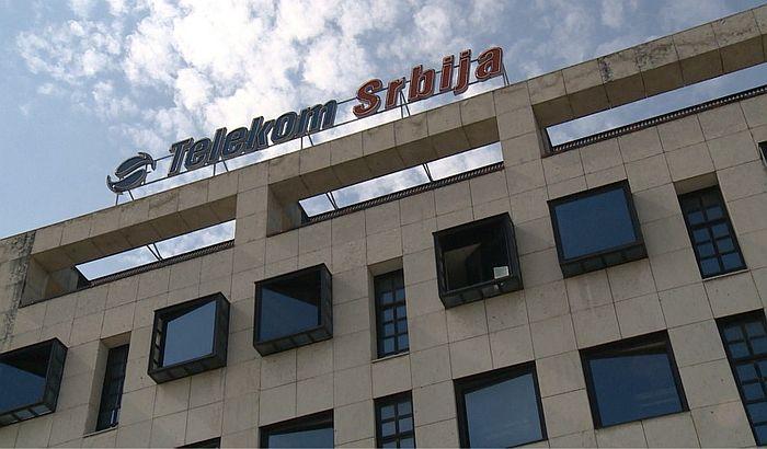 Urušiti Telekom pa ga prodati za siću