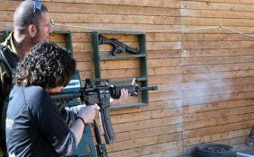 Zemlja koja turistima nudi antiterorističku obuku