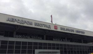 Beogradski aerodrom dobija novi kontrolni toranj
