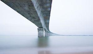 U riziku od urušavanja oko 840 mostova u Francuskoj