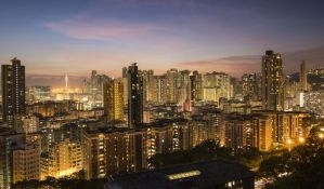 Hong Kong je nova prestonica luksuznih nekretnina