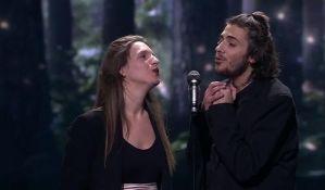Portugal pobedio na pesmi Evrovizije