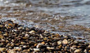 Ropot - reka koja nestane preko noći