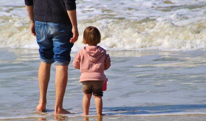 Lekcije koje svaki otac treba da nauči ćerku