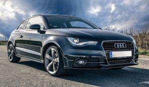 Audi kažnjen sa 800 miliona evra zbog emisije gasova