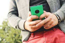 Mobilni telefoni se više koriste za fotografisanje nego razgovor?