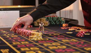 Albanija zatvara kladionice i kazina