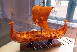 Ostaci vikinškog broda pronađeni u Norveškoj