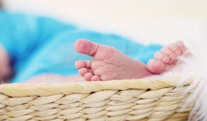 Prevremeno se rodi 4.500 beba