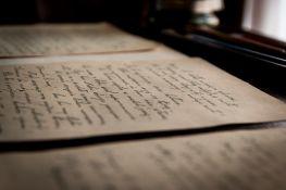 Prodaje se kolekcija Ajnštajnovih pisama