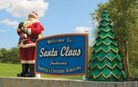 Gradić svake godine primi 20.000 pisama za Deda Mraza