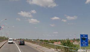Popravka Sentandrejskog mosta naredne godine