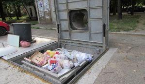 Novi Sad čeka novi projekat primarne separacije komunalnog otpada