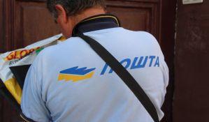 Sindikat: Vratiti suspendovane radnike Pošte