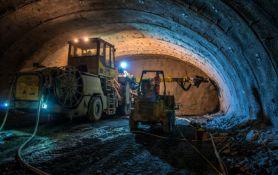 Požar u tunelu između Austrije i Italije, troje nestalo